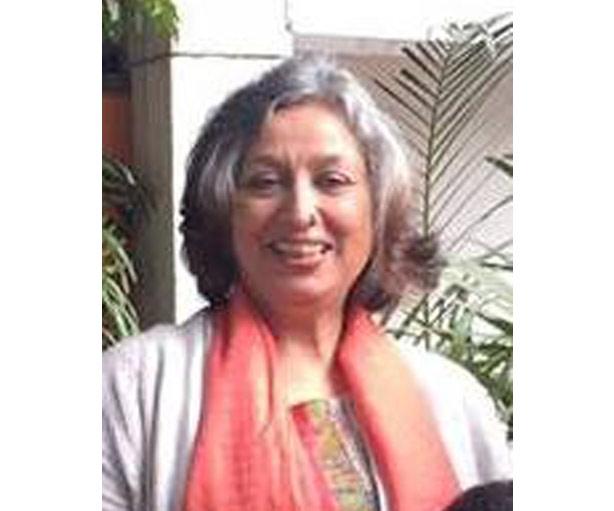 Mrs. Jyoti Khanna
