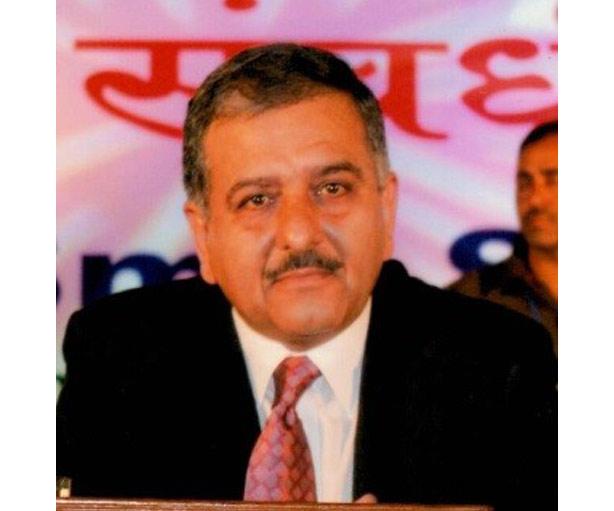 Mr. Anil Kumar