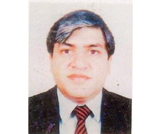 Mr. Ravi Khanna