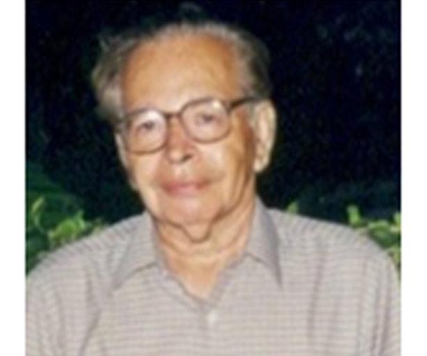 Mr. S.M. Bagai