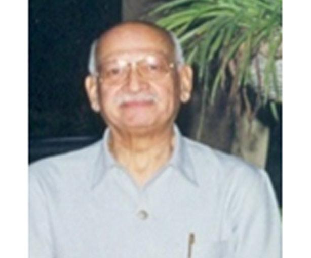 Late Mr. Jai Dev Kapur Ji