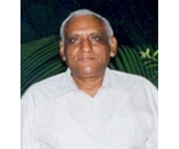 Mr. S.P. Jain