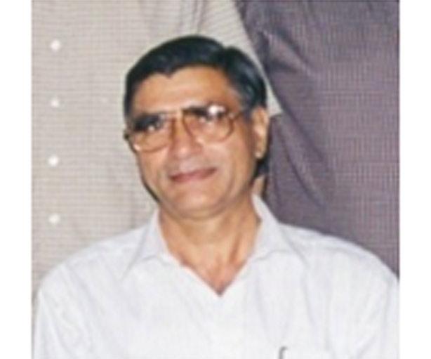 Mr. N.S. Khanna